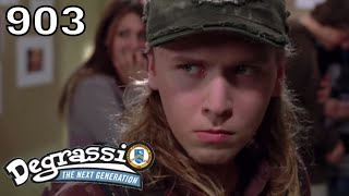 Degrassi: The Next Generation 903 - Shoot To Thrill