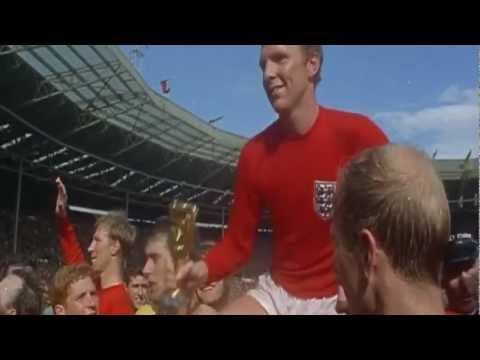 Bring Back 1966  England World Cup Song 2018