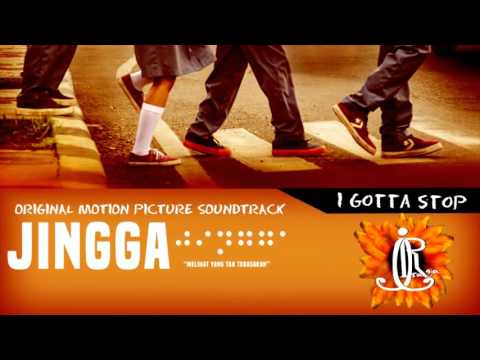 Isa Raja - I Gotta Stop (Original Motion Picture Soundtrack Of Jingga)