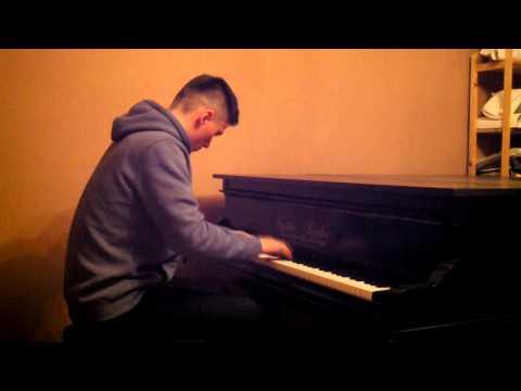 #13 Adiemus Piano
