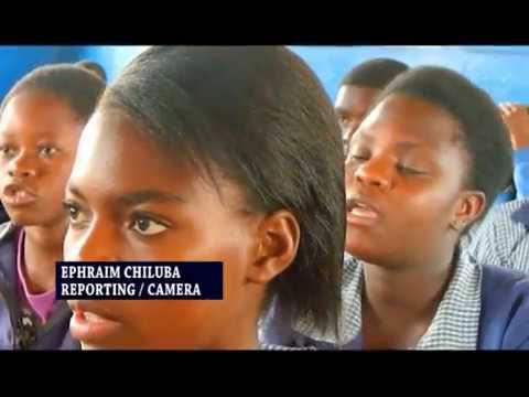 ZRST CHILD ROAD SAFETYON ZNBC TV 2 WITH PUMA ENERGY ZAMBIA PLC