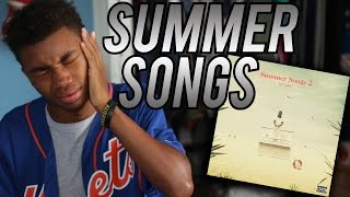 Lil Yachty - Summer Songs 2 MIXTAPE REVIEW