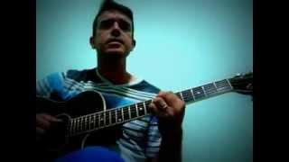 Você é linda - Caetano Veloso cover (by Marcelo)