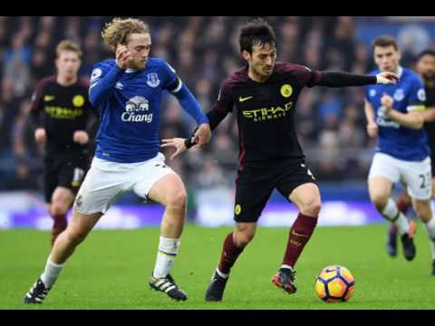 Download Man city vs Everton 1-1 all goals and highlights