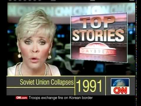 CNN - Azerbaijan Collapse of the Soviet Union