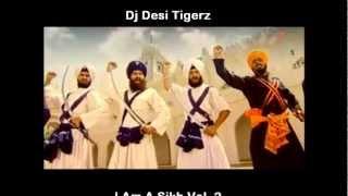 Tseries Music - Kesri Nishan   Dj Desi Tigerz