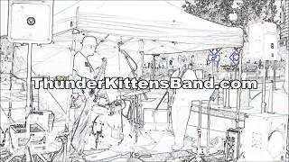 """""""Cowbell Jam"""" by Thunder Kittens"""