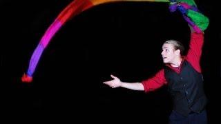Magical John Family Matinee November 30 at Syracuse Funny Bone in Destiny USA