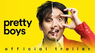 PRETTY BOYS THE MOVIE - Official Trailer | Tayang Di Bioskop 19 September 2019