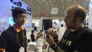eken launches allwinner a33 quad core arm cortex a7 tablet and more