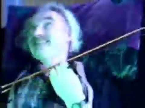 Holger Czukay - Music To Be Murdered By