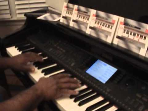 30 Best Piano Tutorials of Chords Used in Gospel Music ...