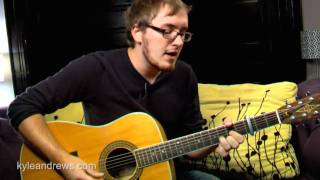 Kyle Andrews - You Always Make Me Smile