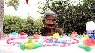 Country Foods Granny 107 Birthday Party | Country foods