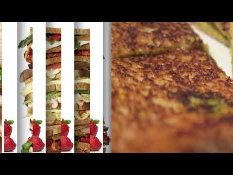 سندوتش بواقي دجاج بالبطاطس و الجبن - عصير تمر بالكراميل و المكسرات: سندوتش وحاجة ساقعة (حلقة كاملة)