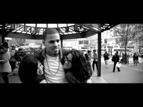 Wale ft. Meek Mill Rockie Fresh & J.Cole - Black Grammys (Official Video)