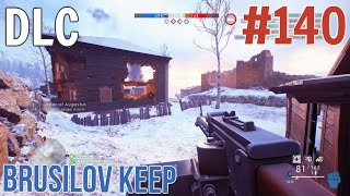 In The Name Of The Tsar DLC Battlefield 1 (PS4 Pro) Multiplayer Gameplay #140