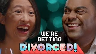We're Getting Divorced!