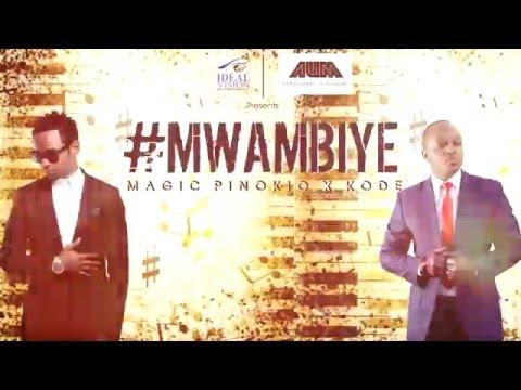 Mwambiye   Magic Pinokio X Kode Studio...