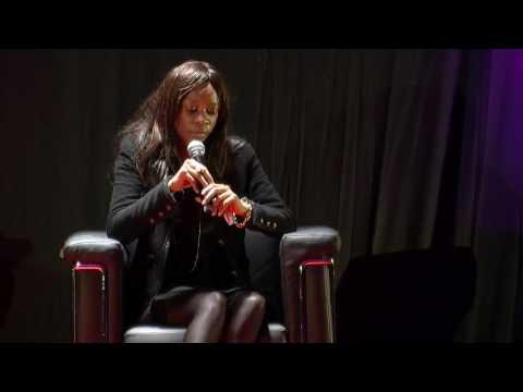 TEDxBrussels - Dambisa Moyo - 11/23/09