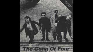 Gang Of 4 - Not Great Men (Peel version)