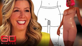 The woman who invented Spanx | 60 Minutes Australia