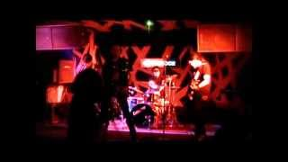 Sacred Of Midnight at Red Box Cafe - Electric Eye & Metal Gods