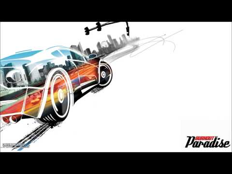 Burnout Paradise Free Download for PC FullGamesforPC