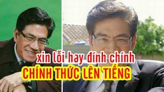 Gambar cover MC Nguyễn Ngọc Ngạn xin lỗi hay lòng vòng Thuy Nga 130 có còn hay không