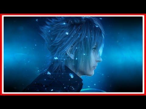 ПРОХОЖДЕНИЕ Final Fantasy XV #1 — НАЧАЛО ИГРЫ