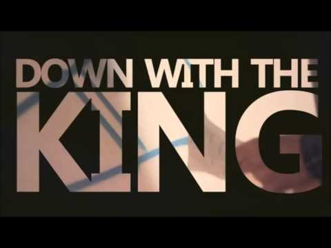 Run Dmc  - Down with the King (Remix)