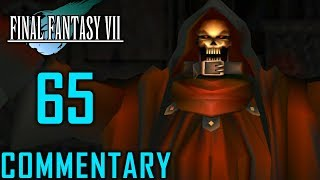Final Fantasy VII Walkthrough Part 65 - Hades Summon & The Cries Of The Planet