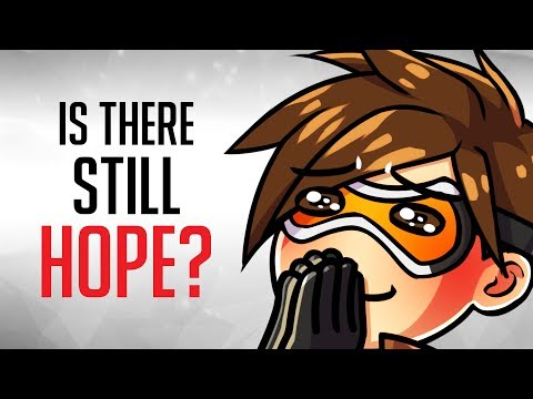 5 Reasons Why Overwatch STILL Has a BRIGHT Future