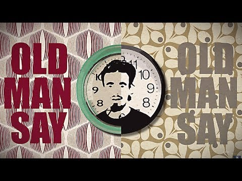 ⏲️ PAÏAKA - Old Man Say (Official Vidéo)
