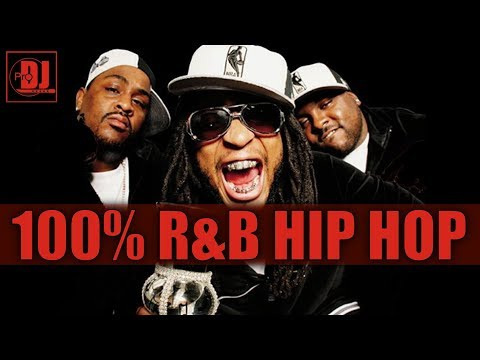 100% RnB Hip Hop #10 | DJ Party Mix 2018 | Best Hot Rap Music Party Dance | DJ SkyWalker