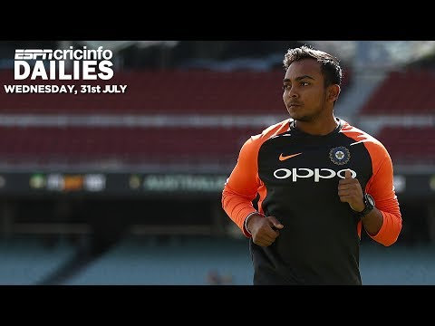 prithvi-shaw-suspended-for-doping-violation-|-daily-cricket-news
