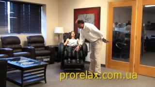 Массажное кресло видео,массажное кресло Инфинити,видео(Сейчас мы продемонстрируем модель массажного кресла Инфинити. Оно осуществляет 3D массаж в сочетании с..., 2013-04-06T08:26:14.000Z)