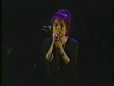 The Sundays - When I'm Thinking about You (live)