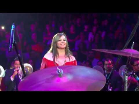 Jenni Rivera-Asi Fue (Banda) (Culiacan 24/11/12)