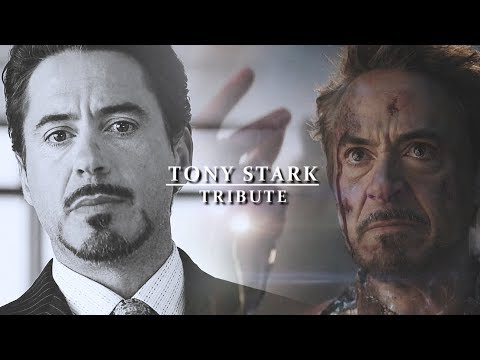Tony Stark Tribute | Forever Lost (Marvel)