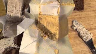 Deluxe LIDL Robiola al Pomodoro tartfuo olive nere