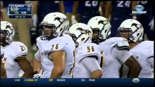 2014 Texas 6A Division I State Championship: Allen vs Cypress Ranch