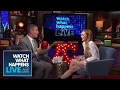 Lindsay Lohan Teaches Andy Cohen