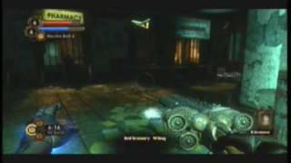 Bioshock 2 - Walkthrough - Persephone (Part 40)