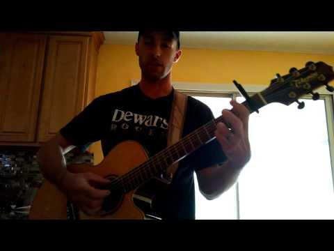 Bill Burleigh- My Only Prayer