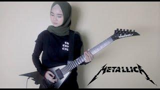 Metallica - Atlas, Rise! (Guitar Cover)
