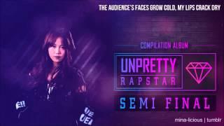 [HD] Yook Ji Dam feat. Yerin - On & On (Unpretty Rap Star OST) [English Subbed]