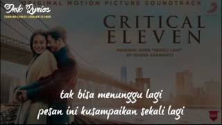 Video Isyana Sarasvati - Sekali Lagi (Lyrics) download MP3, 3GP, MP4, WEBM, AVI, FLV Februari 2018