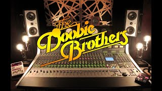 Mixing The Doobie Brothers - Long Train Running on an Analog SSL Console