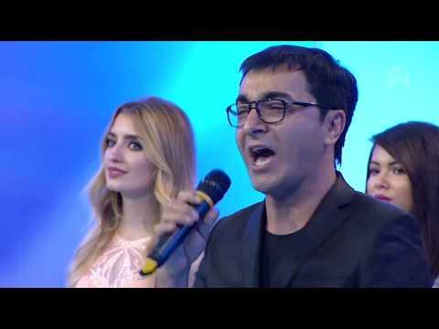 Aslan Hüseynov - Bade bade can bade (Bir axşam)